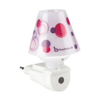 Badabulle Lampa automata Night Shade