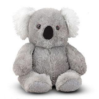 Ursulet Koala din plus Sidney Melissa & Doug