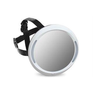 Oglinda pentru supravegherea bebelusului Iris Baby Mirror Apramo