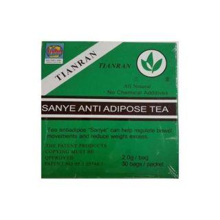 Sanye Ceai antiadipos