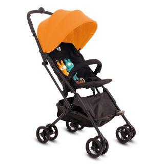 Carucior sport Minimi portocaliu Smart Trike