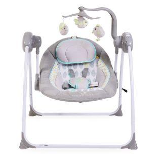 Leagan balansoar copii 0 luni+ Moni Baby Swing