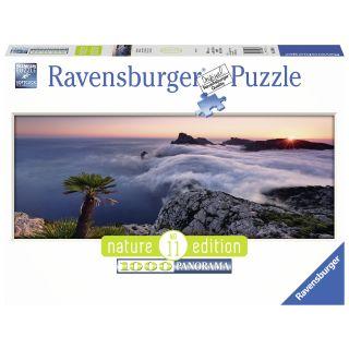 Puzzle pentru adulti Ravensburger 1000 piese