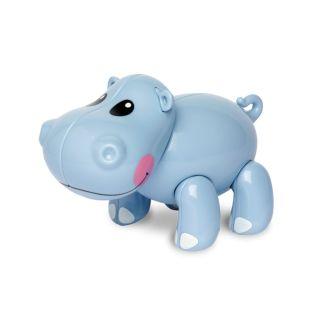 Jucarie Animal Safari First Friends Hipopotam Tolo