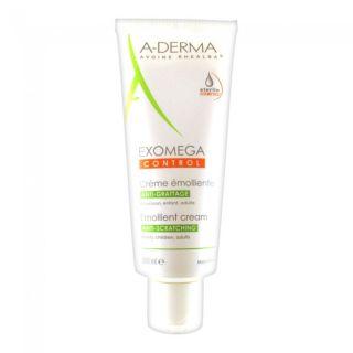A-Derma Exomega Control crema 200 ml