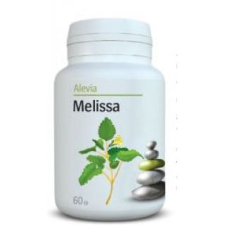 Alevia Melissa 60cp