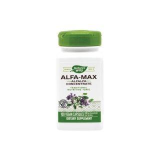 Alfa-Max 100 capsule Secom