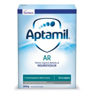 Aptamil AR – Anti Regurgitare Lapte praf 300gr