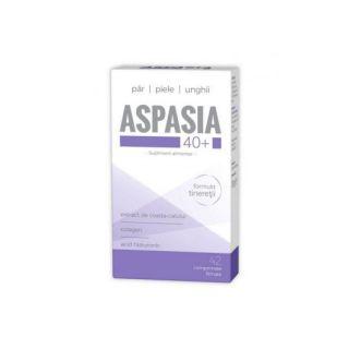 Aspasia 40+ Zdrovit