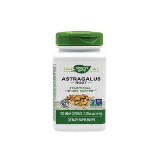 Astragalus 100 capsule Secom