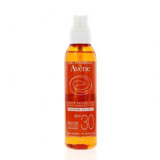 Ulei SPF30 Avene Protect 200 ml