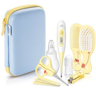 Set pentru ingrijirea bebelusului Philips Avent SCH400/30