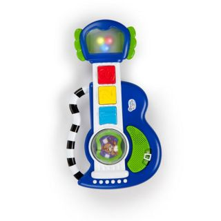 Chitara Baby Einstein Rock, Light & Roll