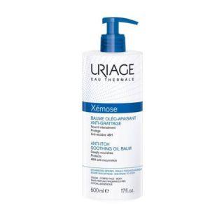 Balsam Oleo Relipidant Uriage Xemose 500 ml