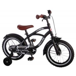 Bicicleta pentru baieti 14 inch cu roti ajutatoare Volare Yipeeh VOL41401