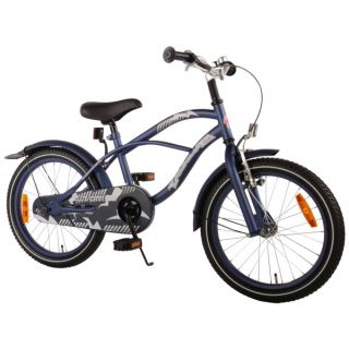 Bicicleta pentru baieti 18 inch Volare Cruiser VOL61813