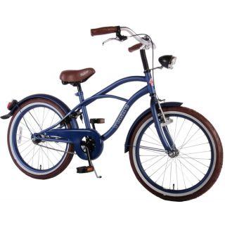 Bicicleta pentru baieti 20 inch Volare Cruiser VOL52002