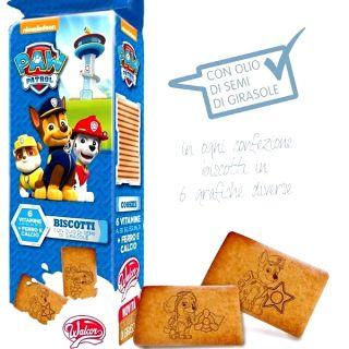 Biscuiti Paw Patrol, 200 g