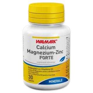 Calcium Magnezium Zinc Forte Walmark