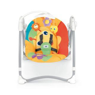 cam Balansoar pentru bebelusi NANNAROCK (0-9 kg)