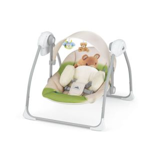 cam Balansoar pentru bebelusi SONNOLENTO (0-9 kg)