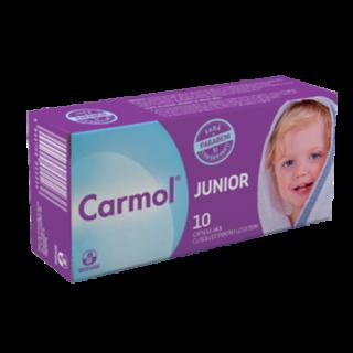 Carmol Junior capsule Biofarm