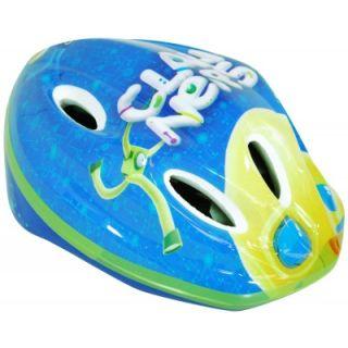 Casca protectie copii bicicleta role trotineta Clanners Boy SA8975