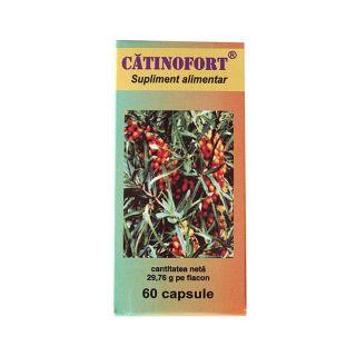 Catinofort 60 capsule Hofigal