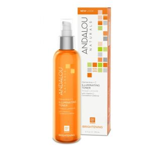 Secom Andalou Naturals Clementine + C Illuminating Toner 178ml