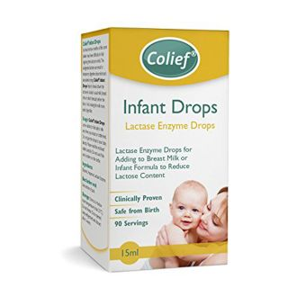 Colief Infant Drops 15 ml