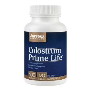 Colostrum Prime Life 120 capsule Secom