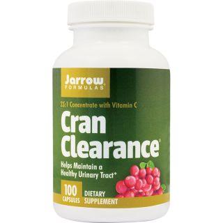 Cran Clearance 100 capsule Secom