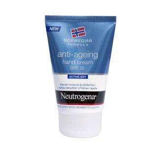 Crema de maini anti-imbatranire Neutrogena 50 ml