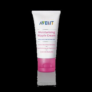 Crema hidratanta pentru mamelon Avent 30ml