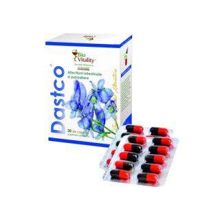 Dastco 30 capsule Bio Vitality