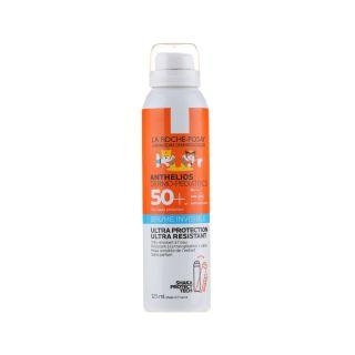 Spray pentru copii Anthelios Dermo Pediatrics cu SPF50+, 125ml, La Roche-Posay