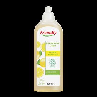 Detergent Vase manual Lamaie Friendly Organic