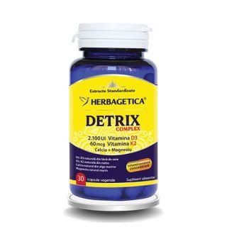 Detrix Complex Herbagetica