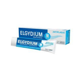 Elgydium Pasta de dinti Anti-Plaque