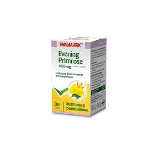 Evening Primrose 1000 mg Walmark