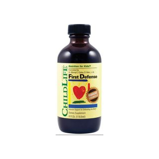 First Defense Sirop 118.50 ml Secom