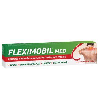 Fleximobil MED, gel emulsionat 100g