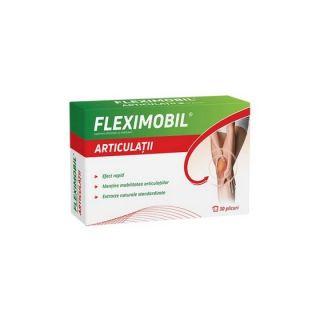 Fleximobil Articulatii, plicuri