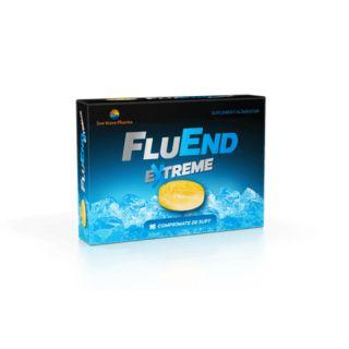 Fluend Extreme 16 comprimate Sun Wave Pharma