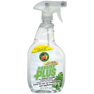 Friendly Ecos detergent spray suprafete cu aroma de patrunjel 650 ML
