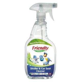 Spray Bio pentru curatarea carucioarelor Friendly 650 ml