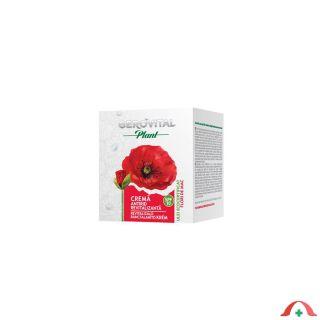 Gerovital Plant Crema antirid