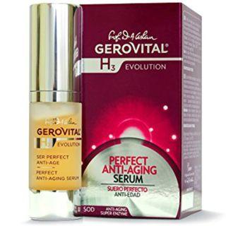 Gerovital H3 Evolution Ser perfect anti-age 45+