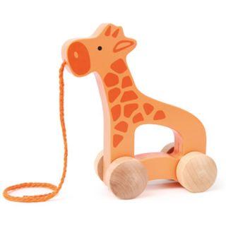 Hape - Girafa de plimbat