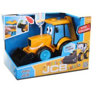 Golden Bear Primul meu JCB –  Joey cu sunete